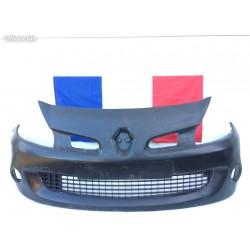 PARE CHOC AVANT RENAULT CLIO 3 RS