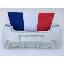 PARE CHOC ARRIERE RENAULT CLIO 3 RS
