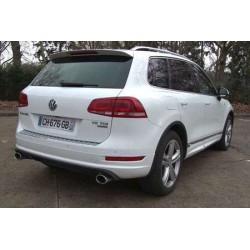 DIFFUSEUR R-LINE  VW TOUAREG