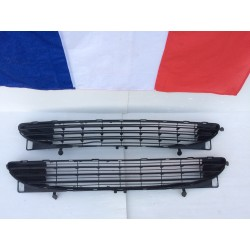 GRILLE PARE CHOC 307 PHASE 1