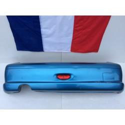 PARE CHOC PEUGEOT 206 GT/ S16