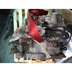 BOITE AUTO 4HP20 406 COUPE V6