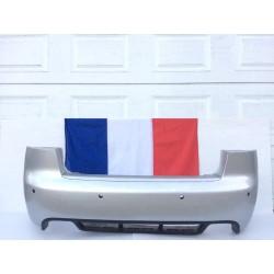 PARE CHOC ARRIERE AUDI RS4 B7