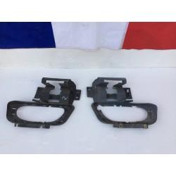KIT supports anti brouillards gauche et droit  406 coupé