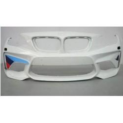 PARE CHOC BMW M2 F22
