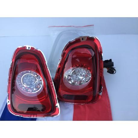 FEUX LED PORSCHE BOXSTER 986