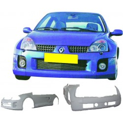 KIT COMPLET CLIO 2 V6 POLYESTER