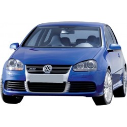 PARE CHOC ARRIERE GOLF 5 LOOK R32