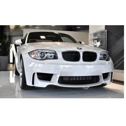 BMW SERIE 1 PACK M1 PARE CHOC AVANT